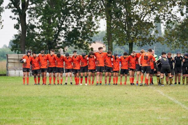 La Under16 Prima al Torneo pre-stagionale di Bologna
