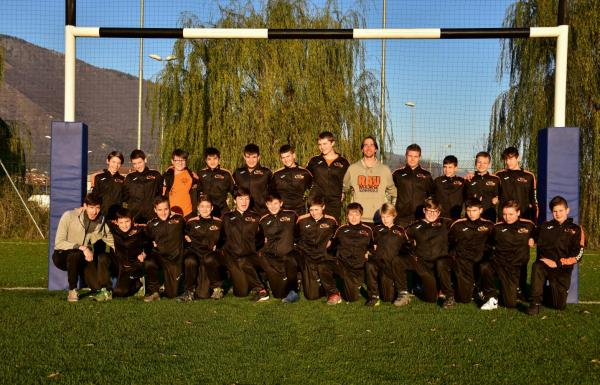 U14 : Stagione 2019-2020