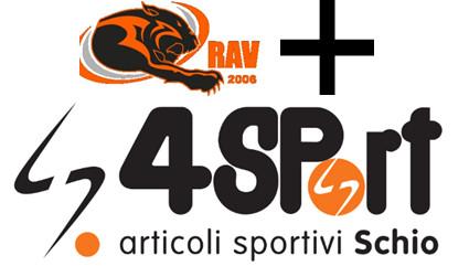 Convenzione RAV-4SPORT